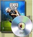 Benderstik DVD