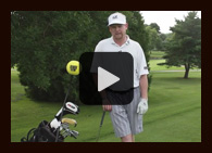 Brock Mulder talks about the Benderstik golf swing training aid