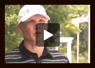 Brysce Hanstad talks about the Benderstik golf swing training aid