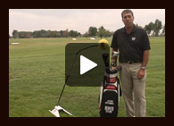 John Bermel talks about the Benderstik golf swing training aid